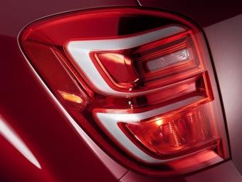 Chevrolet привезет вЧикаго обновленный Equinox