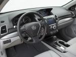 Обновленный Acura RDX представят вЧикаго