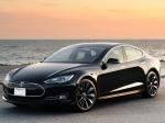 Tesla построила более 30 000 машин в2014
