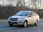 ВРоссии начались продажи Lada Kalina иLada Granta снавигацией