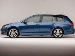 Volkswagen объявил цены науниверсал Golf SportWagen
