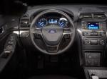 Ford рассекретил обновленный Explorer для полицейских