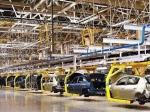 Кризис давит: Renault, Peugeot иChevrolet останавливают заводы вРоссии