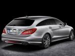 Объявили стоимость науниверсал Mercedes-Benz CLA