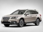 Subaru привезет вЖеневу три новинки