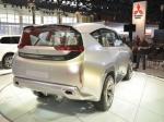 Mitsubishi снова показала GC-PHEV