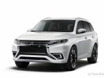 Дебют обновленного Mitsubishi Outlander состоится вНью-Йорке