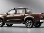 Компания Renault может выпустить пикап Navara