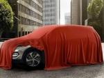 Hyundai показала «кусочек» нового кроссовера