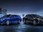 Обновленный Toyota Avensis покажут вЖеневе
