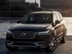 Volvo XC90 обзаведется заряженными модификациями отPolestar