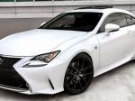 Lexus небудет снижать цены вРоссии
