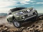 Mitsubishi представит наЖеневском автосалоне новый L200