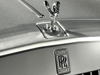Rolls-Royce Motor Cars создаст первый автомобиль-внедорожник