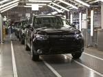 Новые Mitsubishi Outlander иPajero Sport будут собирать вКалуге
