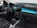 Озвучены британские цены икомплектации обновленного кроссовера Suzuki Vitara