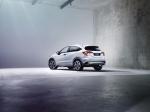 Honda рассекретила HR-V для Европы