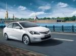 Стоимость Hyundai Solaris выросла на21 тысячу рублей