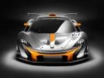 ВMcLaren представили 1000-сильный гиперкар P1 GTR
