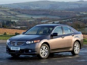 Honda отзывает 2,2 млн машин