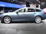 Автомобили Mazda вРоссии подорожают вближайшие дни