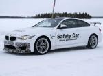 Обновленный BMW M4 GTS первые снимки вовремя тестирования вСкандинавии