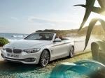 Объявлен рублёвый ценник кабриолета BMW 4-Series
