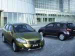 ВЯпонии стартовали продажи Suzuki SX4 S-Cross