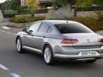 Всети опубликован рендер Volkswagen PassatCC 2017 модельного года