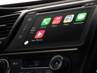 Toyota не будет использовать CarPlay и Android Auto в своих автомобилях