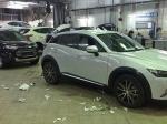 Mazda привезла кроссовер CX-3 вРоссию