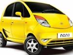 Обновленная Tata Nano станет мощнее