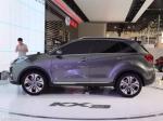 Фотошпионы выложили вСеть снимки нового Kia KX3