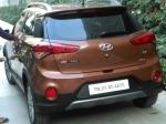 Hyundai превратил хэтчбек i20 вкроссовер
