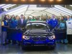 Баварская компания BMW отмечает появление насвет миллионного автомобиля вюжноафриканском подразделении South Africa