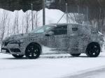 Появились первые фотографии следующего поколения Renault Megane