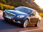Модель «Opel Insignia» будет обновлена