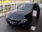 BMW готовится представить новое поколение автомобилей 3-й серии