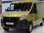 Фургон ГАЗель Next появится уже в2015 году