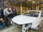 АВТОВАЗ планирует увеличить вдвое экспорт автомобилей