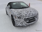 Honda опубликовала фотографии нового кей-фара S660