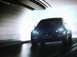 Nissan: Первый взгляд нановую Micra
