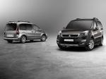 Peugeot обновила вместительное семейство Partner