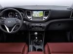 Опубликованы официальные фото ихарактеристики— Новый Hyundai Tucson