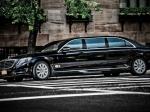 Компания Daimler представит вЖеневе новый «Mercedes-Maybach Pullman»
