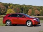 В2015 году Toyota прекращает производство Venza
