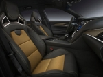Cadillac покажет вЖеневе новые седаны икупе— CTS-V иATS-V Twin-Turbo