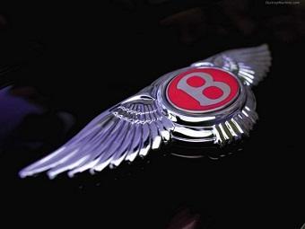 Bentley Motors работает над созданием суперлюксового внедорожника