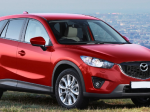 Mazda показала свой самый экономичный кроссовер