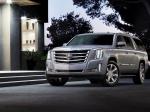 Cadillac несобирается выпускать новые модели вЕвропе до2020 года